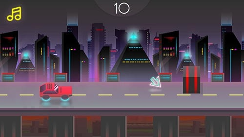 Retroway Android Game Image 4
