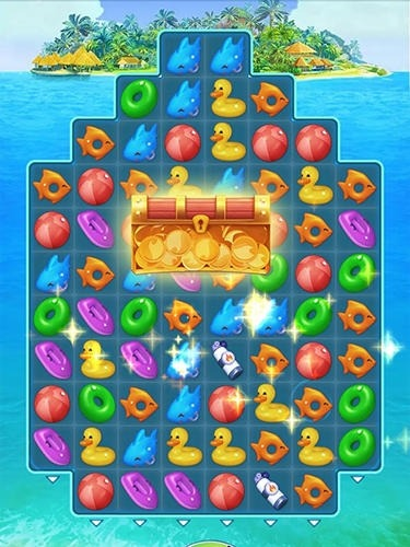The Love Boat: Puzzle Cruise Android Game Image 2