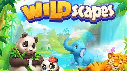 Wildscapes Android Game Image 1