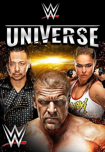 WWE Universe Android Game Image 1