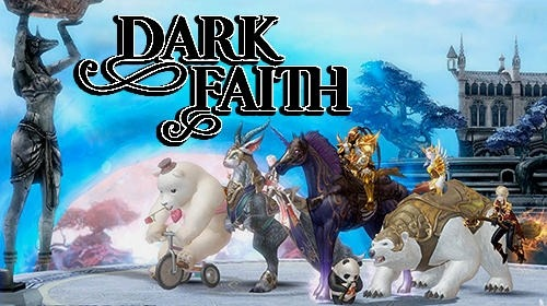 Dark Faith Android Game Image 1