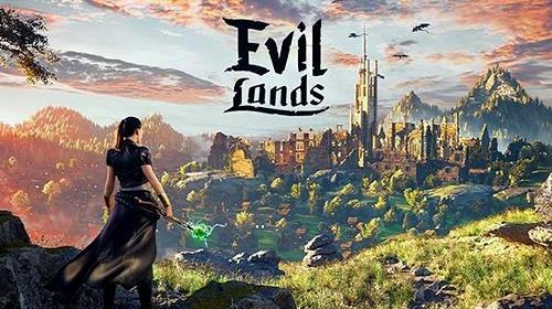 Evil Lands: Online Action RPG Android Game Image 1