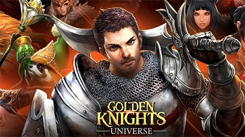 Golden Knights Universe Android Game Image 1