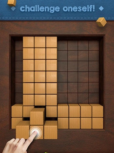 Wood Block: Music Box Android Game Image 3