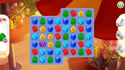 Cooking Paradise: Puzzle Match-3 Game Android Game Image 3