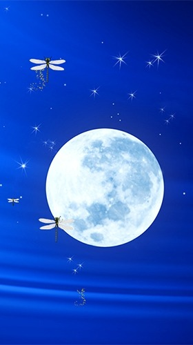 Moonlight Android Wallpaper Image 3