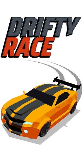 Drifty Race Android Game Image 1