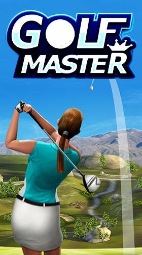 Golf Master 3D Android Game Image 1