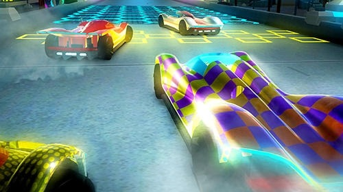 Shell Racing Android Game Image 2