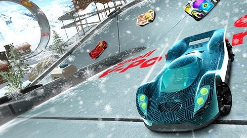 Shell Racing Android Game Image 4
