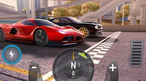 Top Speed 2: Drag Rivals And Nitro Racing Android Game Image 2