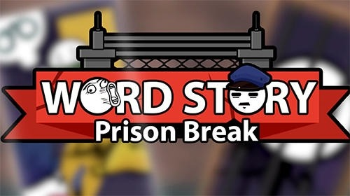Word Story: Prison Break Android Game Image 1