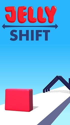 Jelly Shift Android Game Image 1