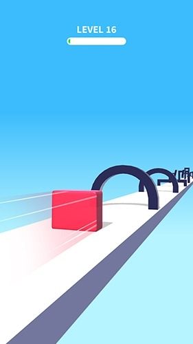 Jelly Shift Android Game Image 2
