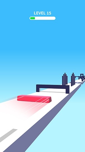 Jelly Shift Android Game Image 3