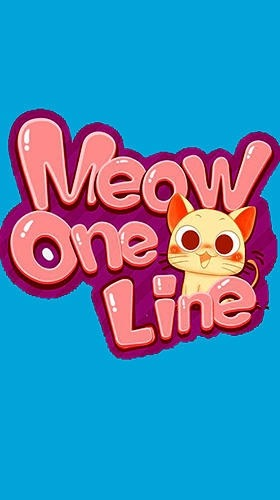Meow: One Line Android Game Image 1
