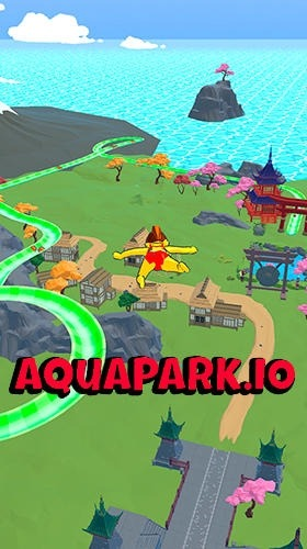 Aquapark.io Android Game Image 1