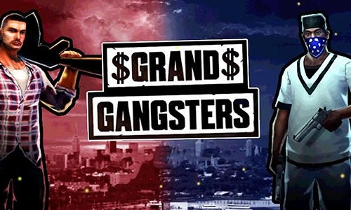 Grand Gangsters 3D Android Game Image 1