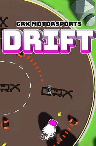 GRX Motorsport Drift Racing Android Game Image 1