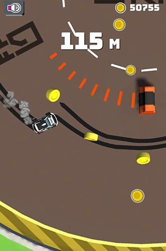 GRX Motorsport Drift Racing Android Game Image 2