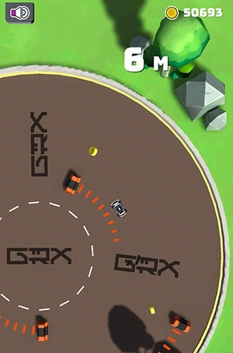 GRX Motorsport Drift Racing Android Game Image 3