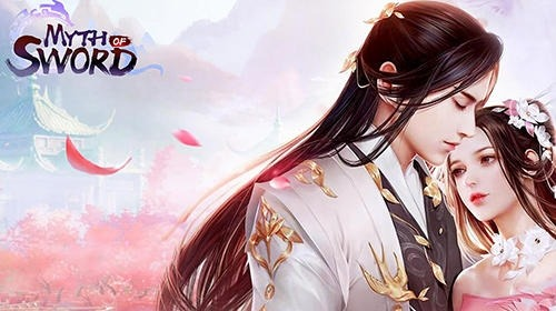 Myth Of Sword Android Game Image 1