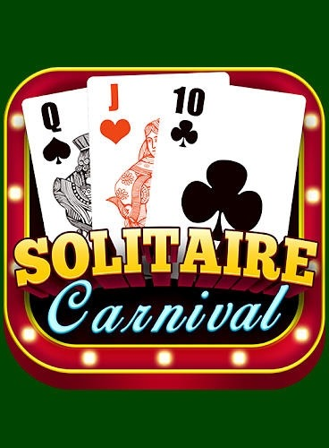 Solitaire Carnival Android Game Image 1