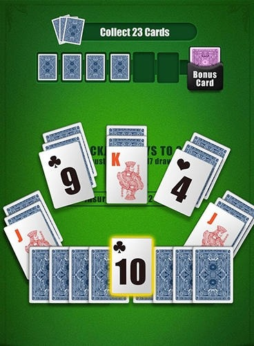 Solitaire Carnival Android Game Image 2