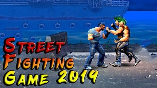 Street Fighting Game 2019 Android Game Image 1