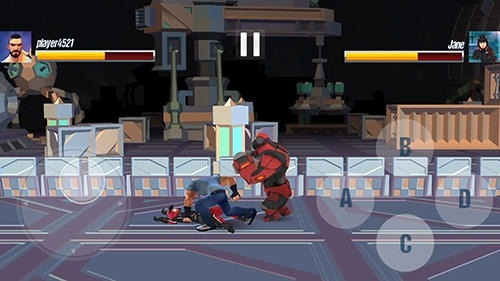 Street Fighting Game 2019 Android Game Image 3