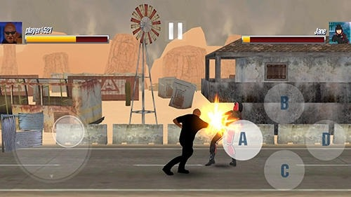 Street Fighting Game 2019 Android Game Image 4