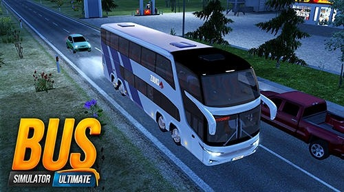 Bus Simulator: Ultimate Android Game Image 1