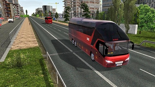 Bus Simulator: Ultimate Android Game Image 2