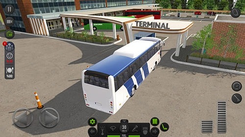 Bus Simulator: Ultimate Android Game Image 3