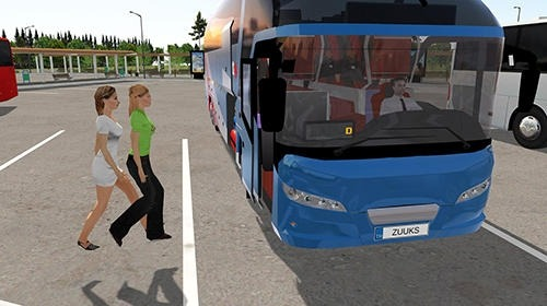 Bus Simulator: Ultimate Android Game Image 4