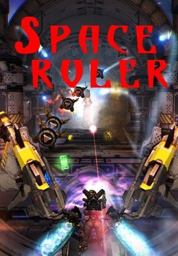 Space Ruler Android Game Image 1