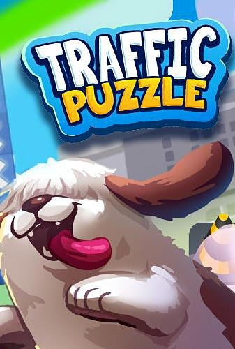 Traffic Puzzle Android Game Image 1