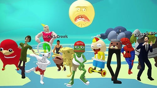 Clash Of Memes: A Brawl Royale Android Game Image 2