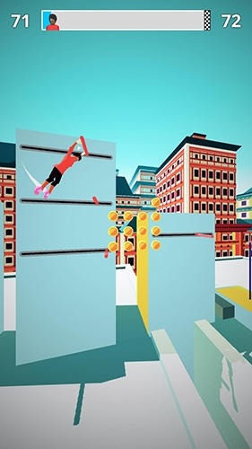 Flip Man! Android Game Image 2