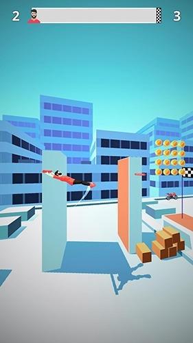 Flip Man! Android Game Image 3