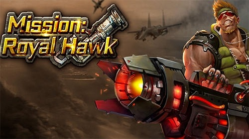 Mission: Royal Hawk Android Game Image 1