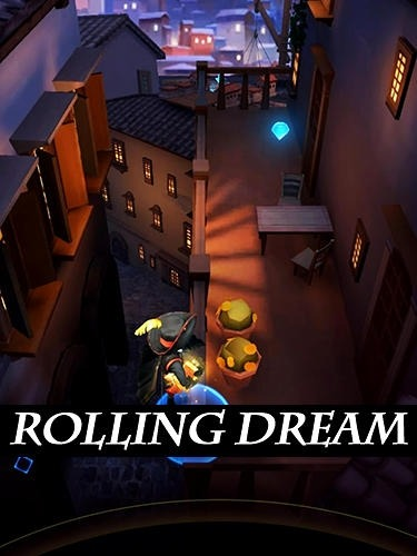 Rolling Dream Android Game Image 1
