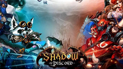 Shadow Of Discord: 3D MMOARPG Android Game Image 1