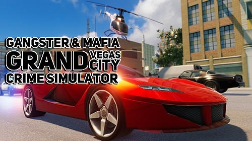 Gangster And Mafia Grand Vegas City Crime Simulator Android Game Image 1