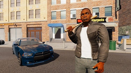 Gangster And Mafia Grand Vegas City Crime Simulator Android Game Image 3
