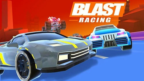 Premier League: Blast Racing 2019 Android Game Image 1