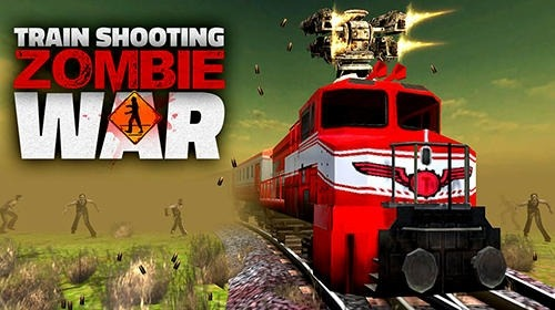 Train Shooting: Zombie War Android Game Image 1