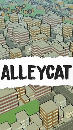 Alleycat Android Game Image 1