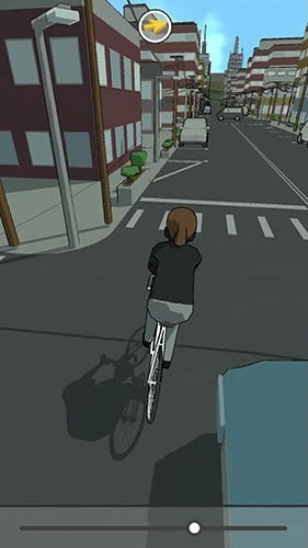 Alleycat Android Game Image 4