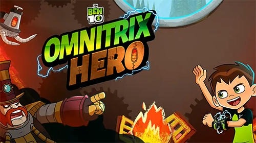 Ben 10: Omnitrix Hero Android Game Image 1